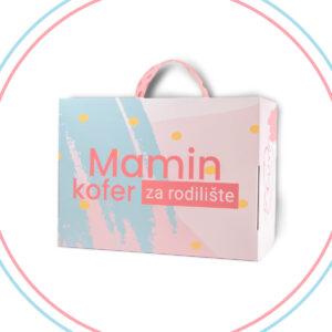 Mamin kofer + POKLON