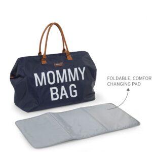 Torba Mommy Bag Big Off Navy