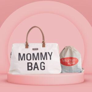 Mommy bag+SOS bundle
